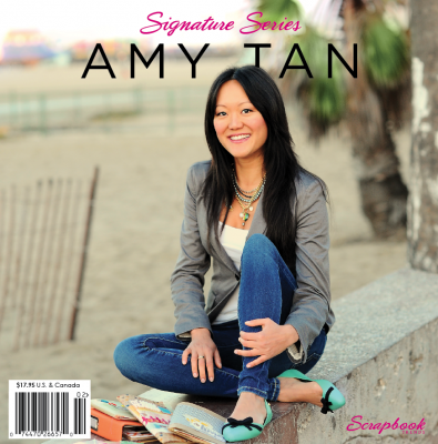 amy essay tan Free essay: amy tan's mother tongue in mother tongue, amy tan talks about how language influenced her life while growing up through pathos she explains to.