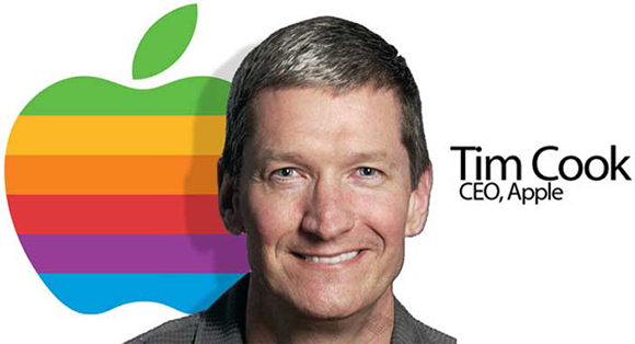 tim+cook+apple