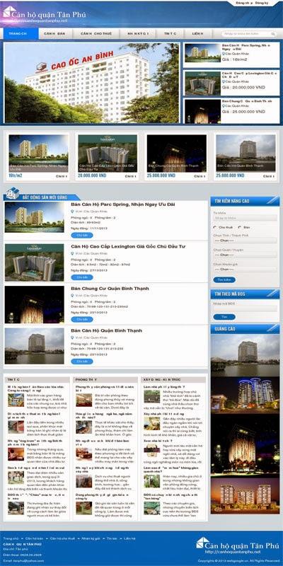 Thiết Kế Web Tại Đà Nẵng Nhanh Nhất Bán Hàng Online 2014