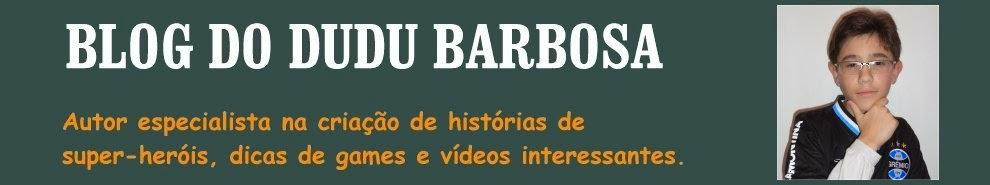 Blog do Dudu Barbosa