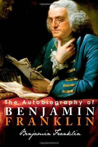 an analysis of the autobiography of benjamin franklin The autobiography of benjamin franklin study guide contains a biography of benjamin franklin, literature essays,  characters, and a full summary and analysis.