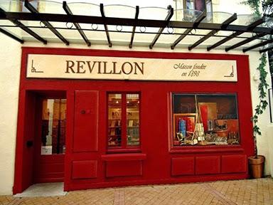 Boutique d'usine Révillon Chocolatier