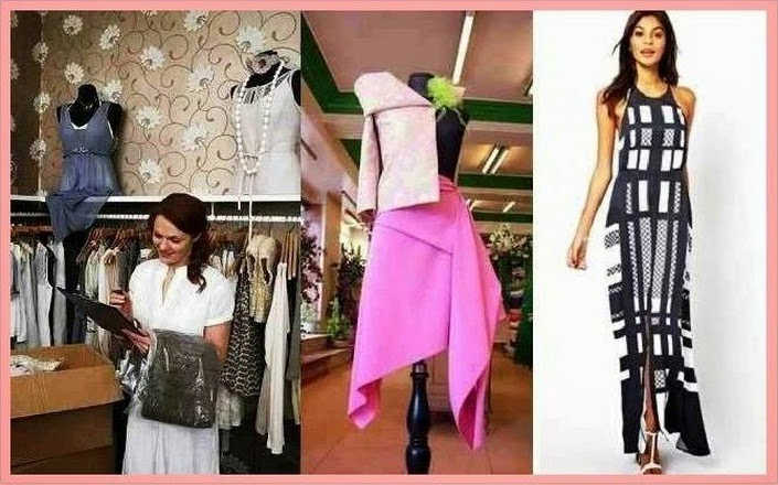 Women's Clothing Retail Stores | Business Ideas