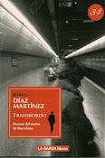 TRANSBORDO. Poemas del metro de Barcelona