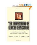 In Paperback & Kindle on Amazon | The Confessions of Kimchi Rhinestone