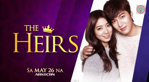 The Heirs May 26, 2014 on ABS-CBN