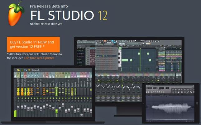 fl studio 10 producer edition free download