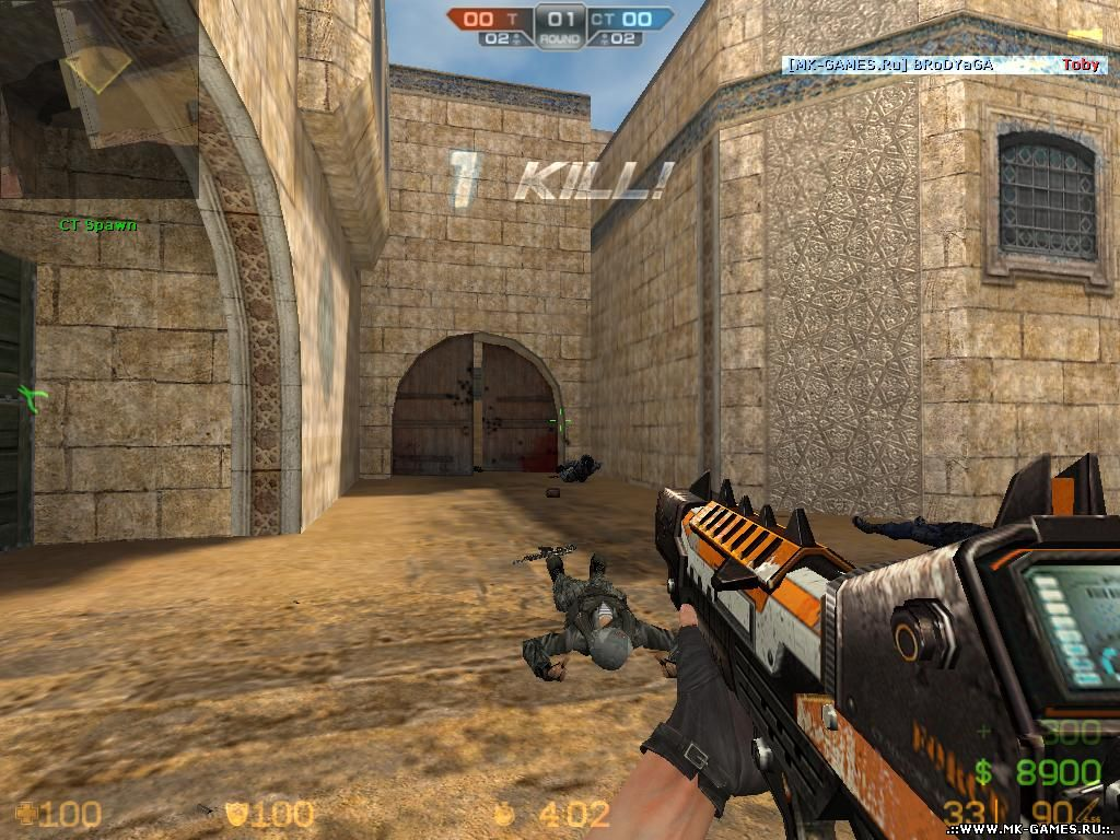 counter strike extreme v7 free download pc full highly compressed rip game