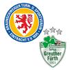 Eintracht Braunschweig - Greuther Fürth