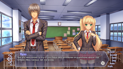 visual novel review pyrite heart otome