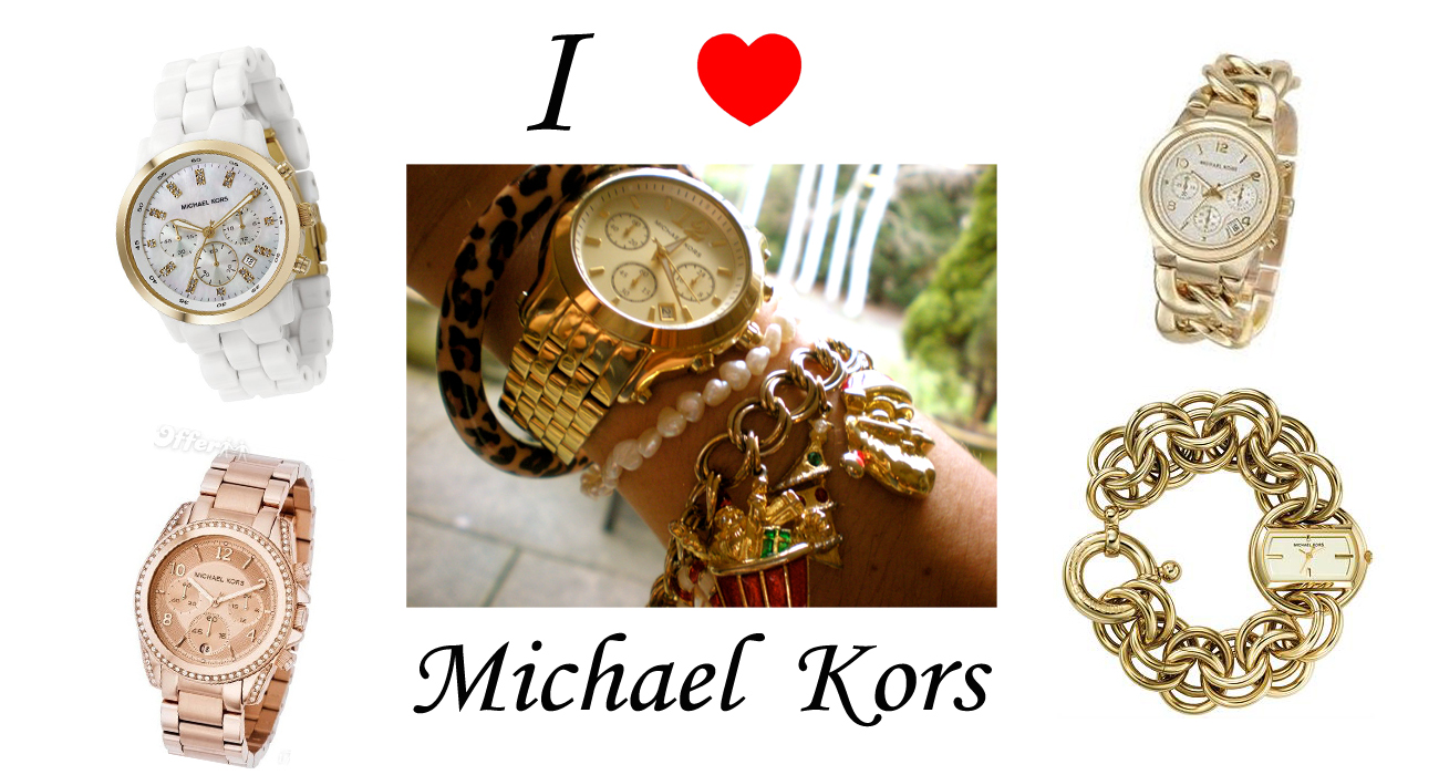 If you're not a Michael Kors fan, perhaps it's time you became one. There's a million reasons to love MK and now you have even more. MK also offered free gifts with purchase sometimes to their loyal customers. Trust me, if you're buying MK, you're going to want to do it at a genuine Michael Kors store. Happy shopping!