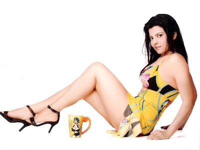 Shradha Sharma hot photo