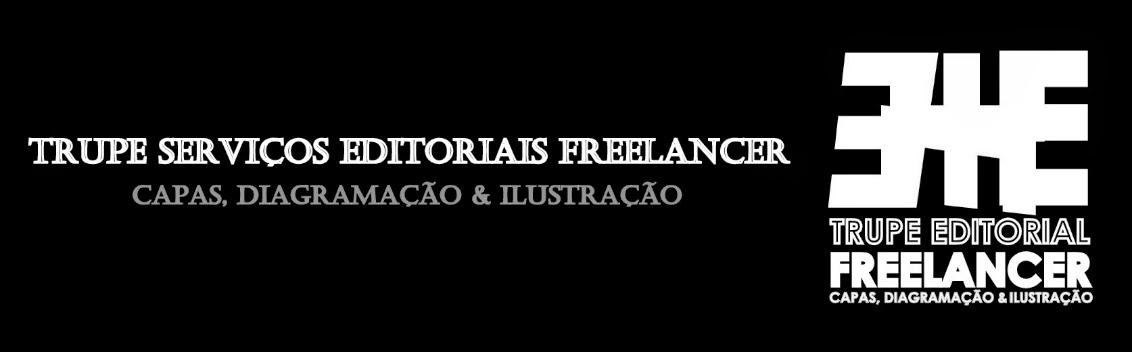 Trupe de Serviços Editoriais Freelancer