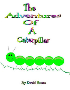 The Adventures Of A Caterpillar is available on Amazon.  Please click below for the book.