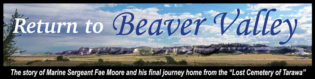 Return to Beaver Valley