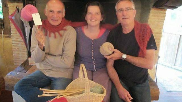 Dominique, Lillicroche et Patrice