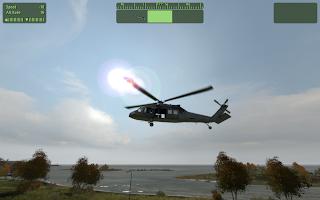Arma2 Free - Chopper