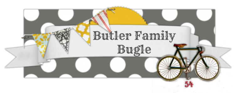 Butler Family Bugle