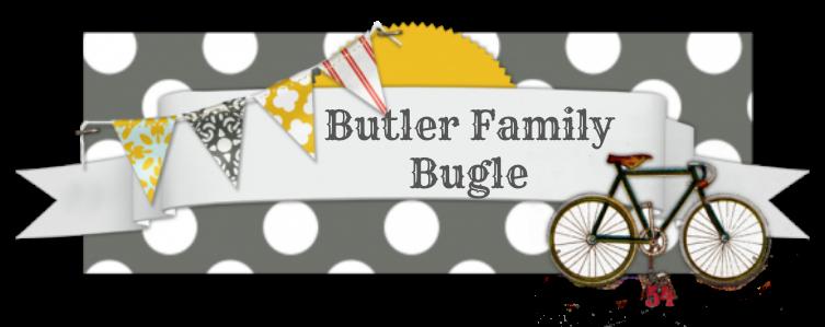 Butler Family Bugle