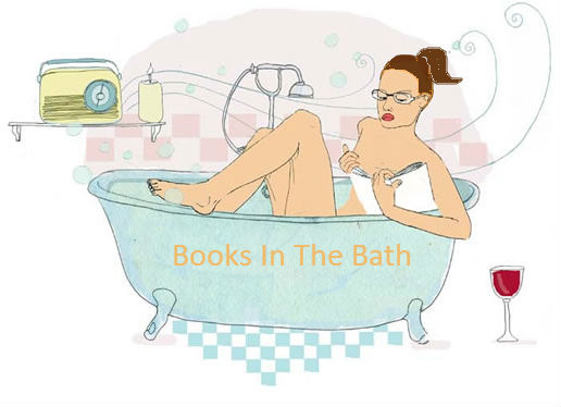 Books In The Bath