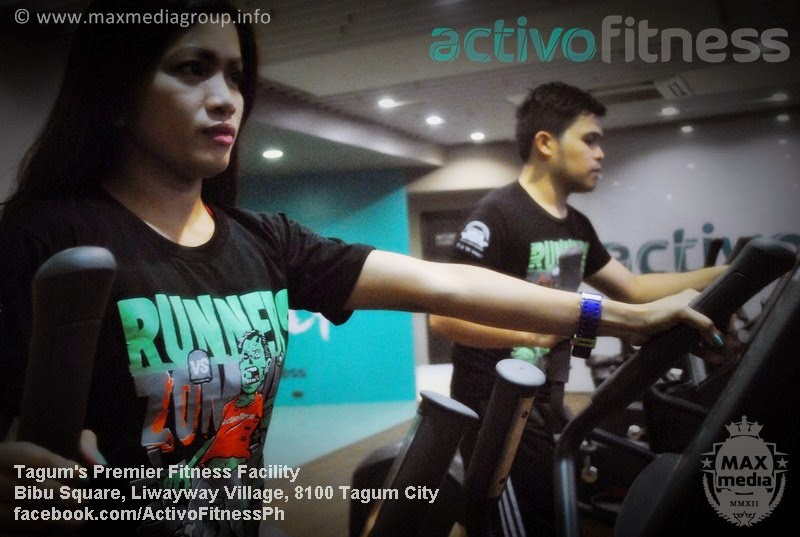 Ingrid Taojo How Fit Employees Can Boost Company Profits Activo Fitness Gym Tagum - Davao Region Philippines