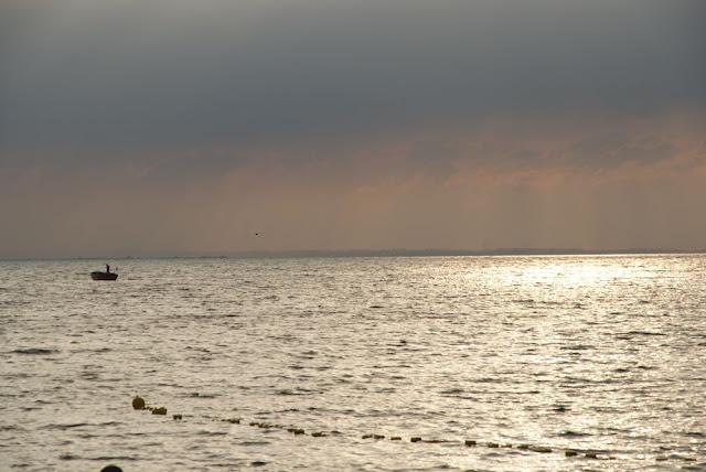 Wróciłam... trochę prywaty czyli notka ze zdjęciami znad morza