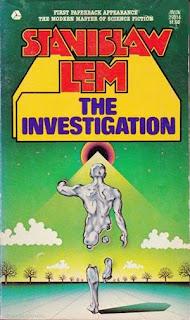 The Investigation - Stanislas Lem