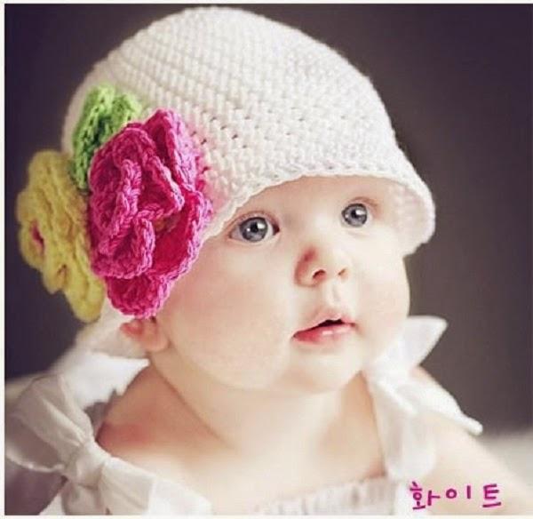 Une Photo jolie bébé du monde