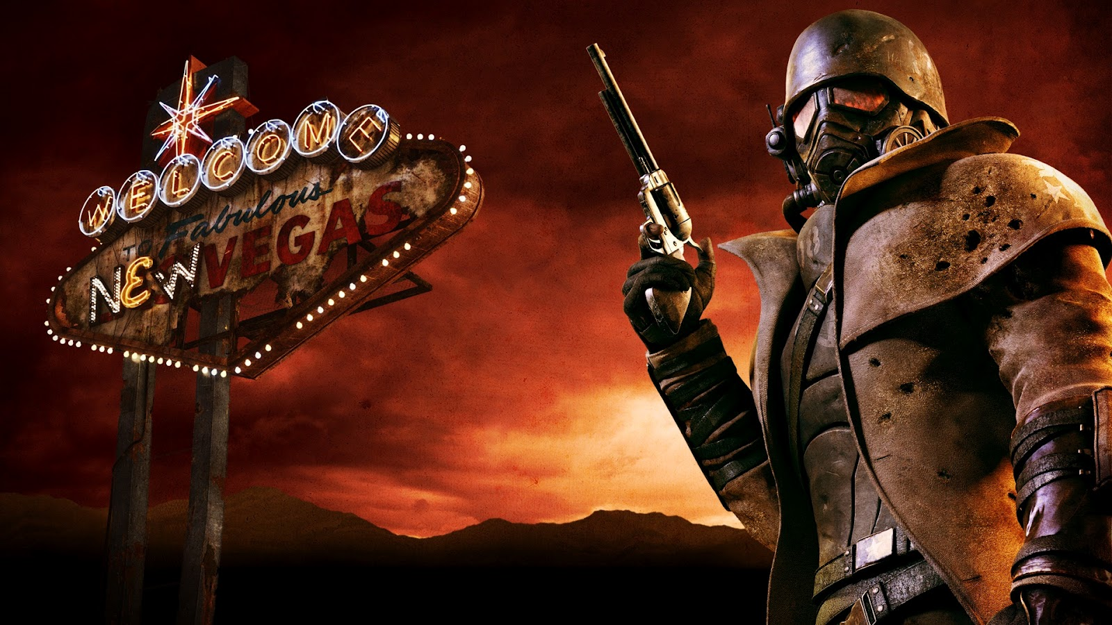 fallout nv wallpaper - photo #14