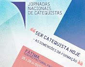 Jornadas Nacionais Catequistas