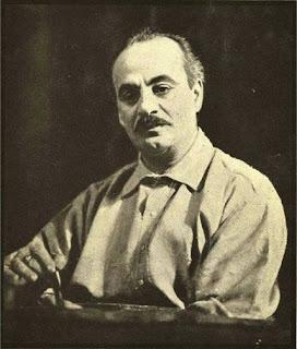 Catatan Kecil Tentang Gibra Khalil Gibran