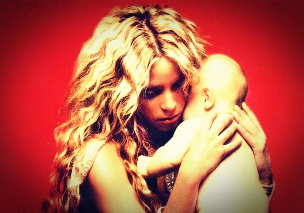 Shakira Romania