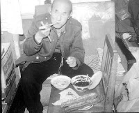 bai fang li at home