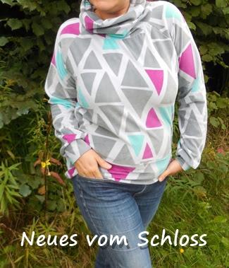 Me made Mittwoch, Kanga- neuesvomschloss.blogspot.de
