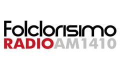 Radio Folclorisimo - AM 1410
