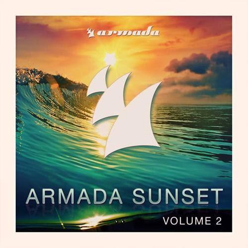 Download Armada Sunset Vol. 2 Mixed Version Baixar CD mp3 2014