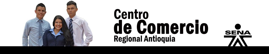 Centro de Comercio - SENA Regional Antioquia