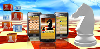 onChess, A Free Social Chess