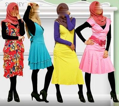 Soal Jawab Agama: Permasalahan Fesyen Dan Menutup Aurat