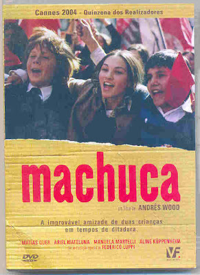Machuca Download Filme