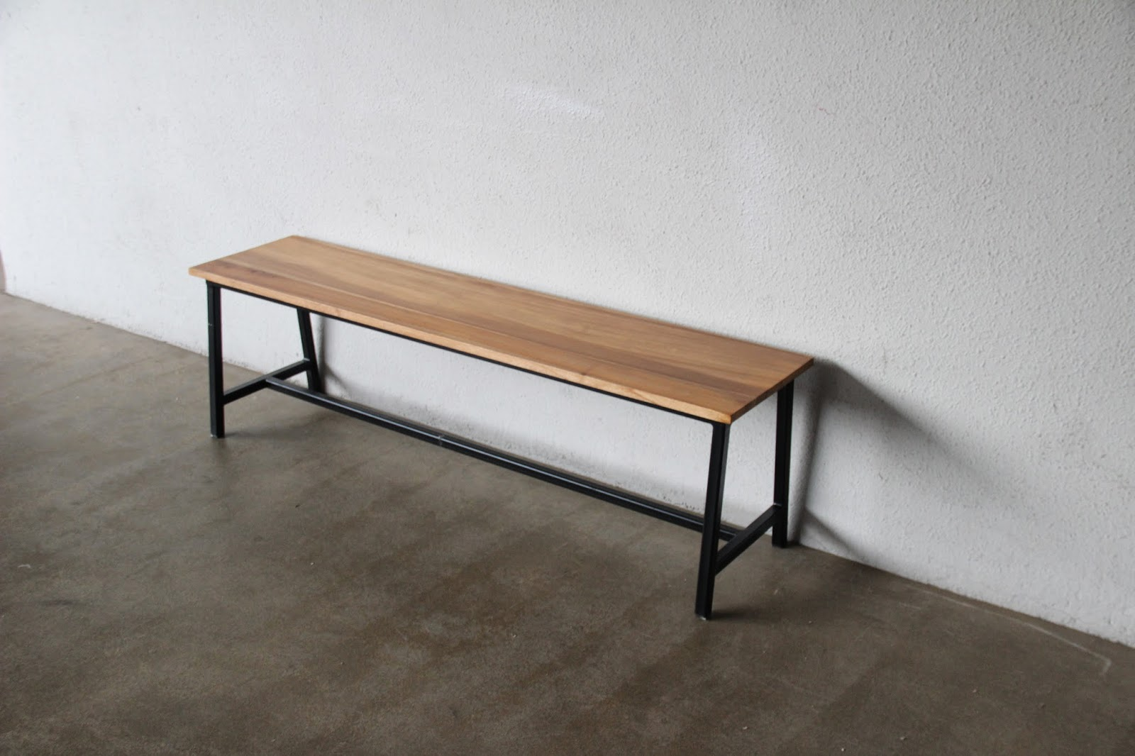 Industrial furniture as trendy as midcentury modern Furniture wooden legs