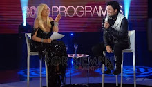 Chayanne con Susana