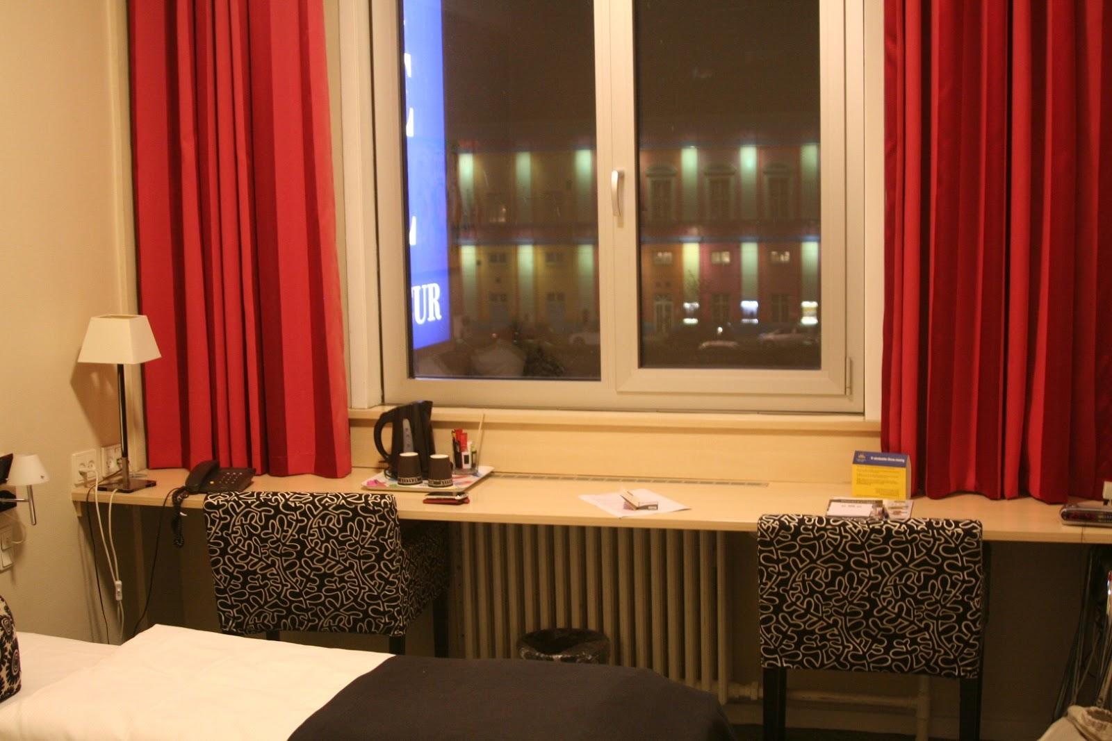 Best Western Mercur Hotel, Kopenhaga