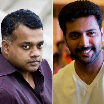 Gautham to direct Jayam Ravi