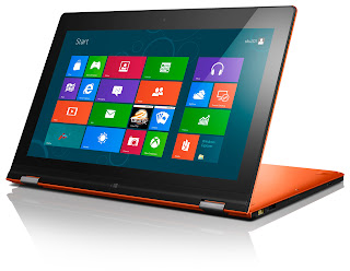 Lenovo ideapad yoga 13 another ultrabook tablet