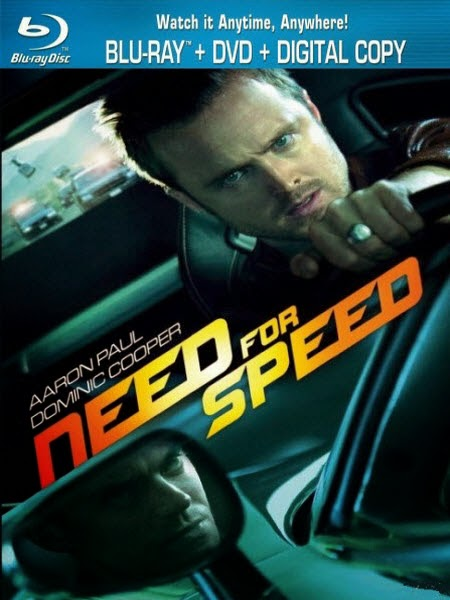 Need For Speed (2014) BluRay 720p + Subtitle Indonesia