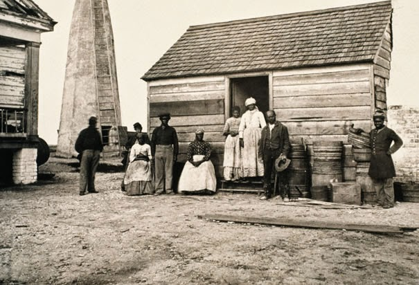 the old south and slavery View notes - 1 slavery and the old south from hist 13749 at texas a&m university slavery and the old south april 6, 2016 north: apartheid, a society where whites would be inferior forced by law.