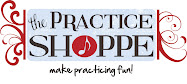 Make Practicing Fun at The Practice Shoppe