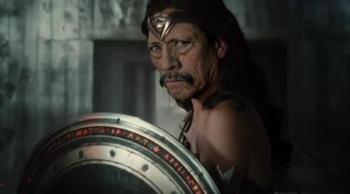 Novo trailer do filme da Liga da Justiça (Justice League)