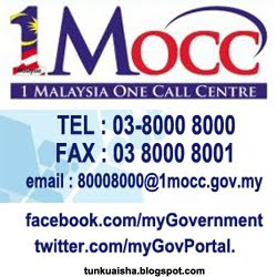 Malayis One Call Centre
